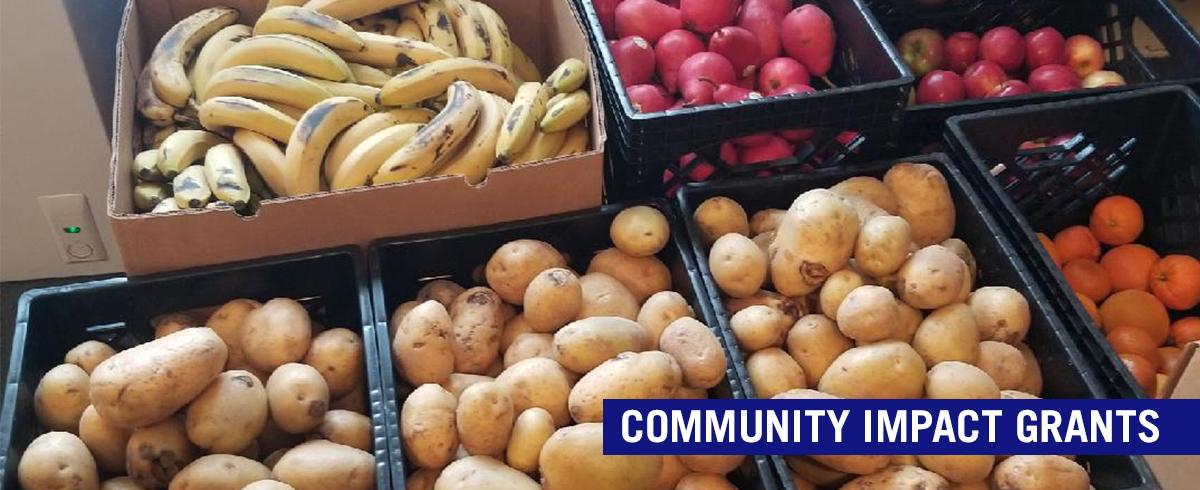 Community Impact Grants