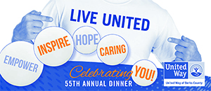 55th Annual Dinner and Awards