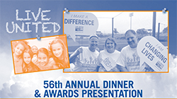 2019 United Way Annual Dinner