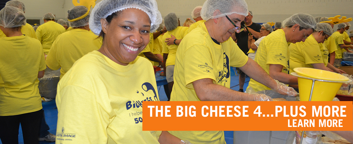 Big Cheese 4...Plus More June 15 and 16